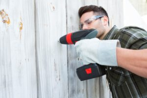 Diego Fence Company - Fence Repair