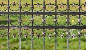 Diego Fence Company - Metal Fence