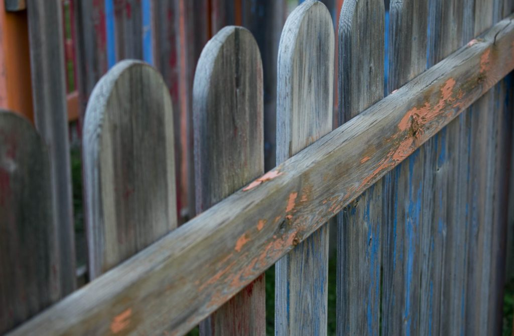 Diego Fence Company - Wood Fence