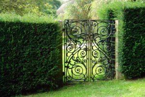 Diego Fence Company - Wrought Iron Fence